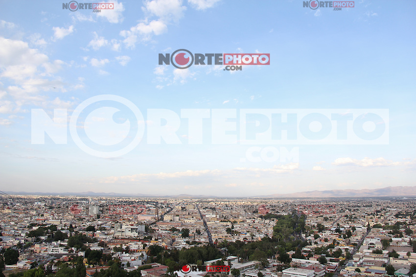 Durango.<br />