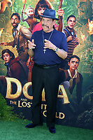 """LOS ANGELES - JUL 28:  Danny Trejo at the """"Dora and the Lost City of Gold"""" World Premiere at the Regal LA Live on July 28, 2019 in Los Angeles, CA"""