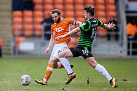 180330 Blackpool v Doncaster Rovers