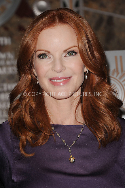 WWW.ACEPIXS.COM . . . . . .October 10, 2012...New York City....Actress Marcia Cross lights the The Empire State Building pink in honor of Plan International USA on October 10, 2012 in New York City. ....Please byline: KRISTIN CALLAHAN - WWW.ACEPIXS.COM.. . . . . . ..Ace Pictures, Inc: ..tel: (212) 243 8787 or (646) 769 0430..e-mail: info@acepixs.com..web: http://www.acepixs.com .
