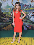 """Maria Menounos at The World Premiere of Disney's fantastical adventure ?Oz The Great and Powerful"""" held at The El Capitan Theater in Hollywood, California on February 13,2013                                                                   Copyright 2013 Hollywood Press Agency"""
