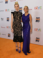 10 May 2019 - Beverly Hills, California - Mason Grammer, Camille Grammer. 26th Annual Race to Erase MS Gala held at the Beverly Hilton Hotel. Photo Credit: Birdie Thompson/AdMedia