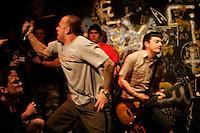 Joey Vela, Second Coming at gilman st.&#xA;4.16.2005 Don Rossington.<br />