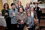 WFE - 2011 Holiday Dinner