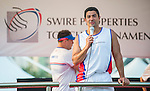 Awards Ceremony - Swire Properties Touch Tournament 2015
