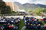BYU Engineering Building Groundbreaking