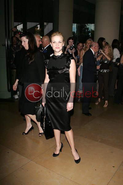 Reece Witherspoon<br />at the 78th Annual Academy Award Nominees Luncheon. Beverly Hilton Hotel, Beverly Hills, CA. 02-13-06<br />Scott Kirkland/DailyCeleb.Com 818-249-4998