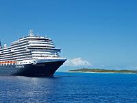 CT- Half Moon Cay Beach Visit aboard HAL Konsingdam S. Caribbean Cruise, Half Moon Cay Bahamas 3 19