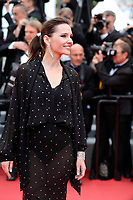 Virginie Ledoyen attends the screening of 'Blackkklansman' during the 71st annual Cannes Film Festival at Palais des Festivals on May 14, 2018 in Cannes, France. <br /> CAP/GOL<br /> &copy;GOL/Capital Pictures