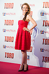 """Guest attends to the premiere of the spanish film """"Toro"""" at Kinepolis Cinemas in Madrid. April 20, 2016. (ALTERPHOTOS/Borja B.Hojas)"""