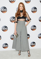 06 August  2017 - Beverly Hills, California - Darby Stanchfield.   2017 ABC Summer TCA Tour  held at The Beverly Hilton Hotel in Beverly Hills. Photo Credit: Birdie Thompson/AdMedia