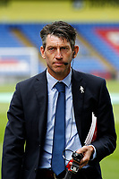 4th official Lee Probert seen during the EPL - Premier League match between Crystal Palace and West Bromwich Albion at Selhurst Park, London, England on 13 May 2018. Photo by Carlton Myrie / PRiME Media Images.