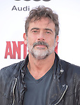 "Jeffrey Dean Morgan attends The Premiere Of Marvel's ""Ant-Man"" held at The Dolby Theatre  in Hollywood, California on June 29,2015                                                                               © 2015 Hollywood Press Agency"
