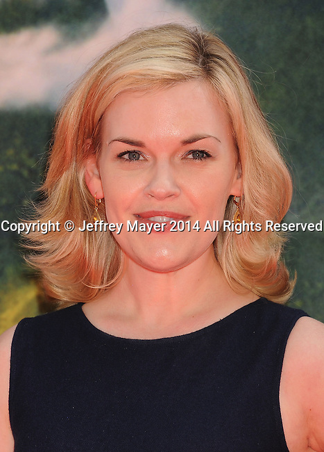 BURBANK, CA- MARCH 22: Actress Kari Wahlgren attends the premiere of DisneyToon Studios' 'The Pirate Fairy' at Walt Disney Studios on March 22, 2014 in Burbank, California.