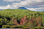 Doubletop Mountain in Baxter State Park, Piscataquis County, ME