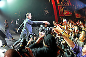 Aug 30, 2011: JANES ADDICTION - Koko London UK