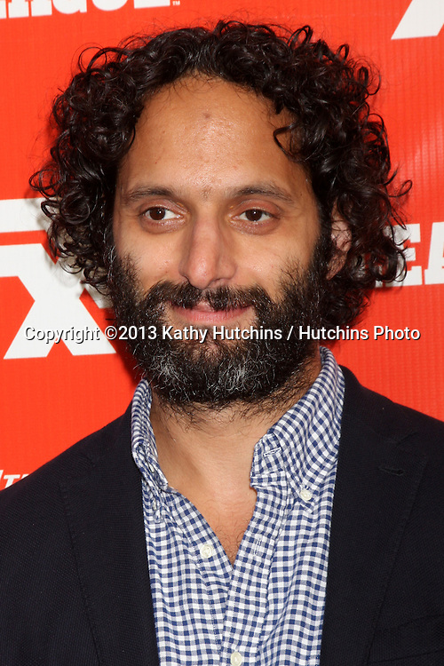 "LOS ANGELES - SEP 3:  Jason Mantzoukas at the FXX Network Launch Party And Premieres For ""It's Always Sunny In Philadelphia"" And ""The League"" at the Lure on September 3, 2013 in Los Angeles, CA"