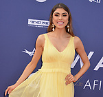 Paola Galindo 108 attends the American Film Institute's 47th Life Achievement Award Gala Tribute To Denzel Washington at Dolby Theatre on June 6, 2019 in Hollywood, California