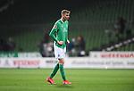 Nick Woltemade (Bremen) frustriert nach Spielende. <br /><br />Sport: Fussball: 1. Bundesliga: Saison 19/20: 26. Spieltag: SV Werder Bremen - Bayer 04 Leverkusen, 18.05.2020<br /><br />Foto: Marvin Ibo GŸngšr/GES /Pool / via gumzmedia / nordphoto