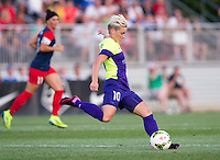 Washington Spirit vs Seattle Reign FC, September 5, 2015