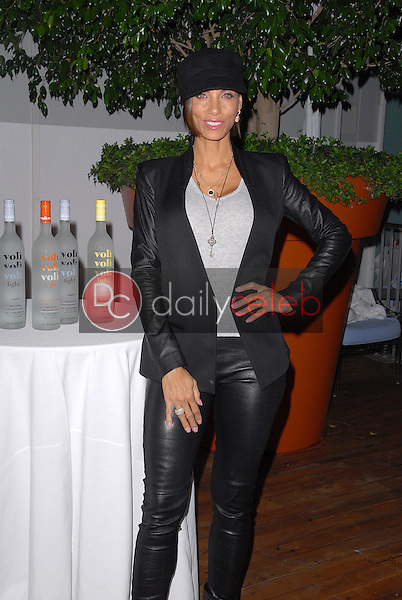Nicole Murphy<br />