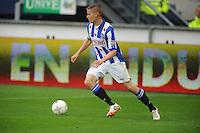 VOETBAL: HEERENVEEN: ABE LENSTRA STADION: 19-10-2013, SC Heerenveen - FC Utrecht, uitslag 4-1, ©foto Martin de Jong
