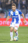 CD Leganes's Kenneth Omeruo during La Liga match 2019/2020 round 16<br /> December 8, 2019. <br /> (ALTERPHOTOS/David Jar)