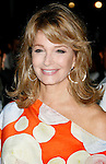 """UNIVERSAL CITY, CA. - August 14: Actress Deidre Hall attends a """"Green"""" Gala hosted by Governor Arnold Schwarzenegger at Universal Studios on August 14, 2008 in Universal City, California."""