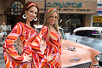 "Vegas Groovy Cruise"" drives into Fremont Street Experience Friday,  June 5  In addition to major headlining entertainment, Fremont Street Experience will host the ""Car Show & Shine,"" inviting the public to cast ballots of their favorite cars on display as"