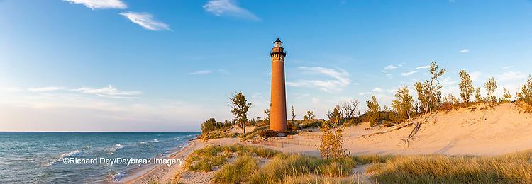 64795-03101 Little Sable Point Lighthouse near Mears, MI
