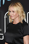 LOS ANGELES, CA - JULY 24:  TV personality Chelsea Handler arrives at the Premiere Of Focus Features' 'Atomic Blonde' at The Theatre at Ace Hotel on July 24, 2017 in Los Angeles, California.