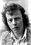Peter Skellern 1972<br /> &copy; Chris Walter
