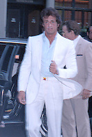 Sylvester Stallone 1985 By Jonathan Green<br /> NYC