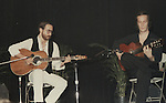 Al Dimeola & Paco Delucia , April 1981, New York City Palladium