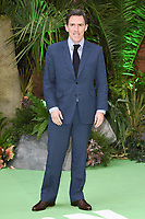 "Rob Brydon<br /> arriving for the ""Early Man"" world premiere at the IMAX, South Bank, London<br /> <br /> <br /> ©Ash Knotek  D3369  14/01/2018"