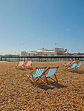 ENGLAND, Brighton, a seaside story, The Old Beautiful Pier