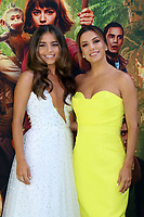 Dora and the Lost City of Gold World Premiere