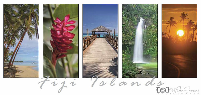 WS046 Images of the Fiji Islands