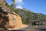 Highway 108, Sonora Pass