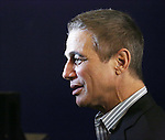 Tony Danza attends the Off-Broadway opening Night Performance After Party for 'Billy & Ray' at the Vineyard Theatre on October 20, 2014 in New York City.