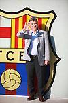 2013-07-25-Gerardo 'Tata' Martino in Barcelona.