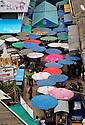 Chatuchak Weekend Market Bangkok Thailand