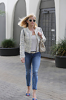BEVERLY HILLS, CA - MARCH 27: Reese Witherspoon seen in Beverly Hills, California on March 27, 2014. SP1/Sarlitepics