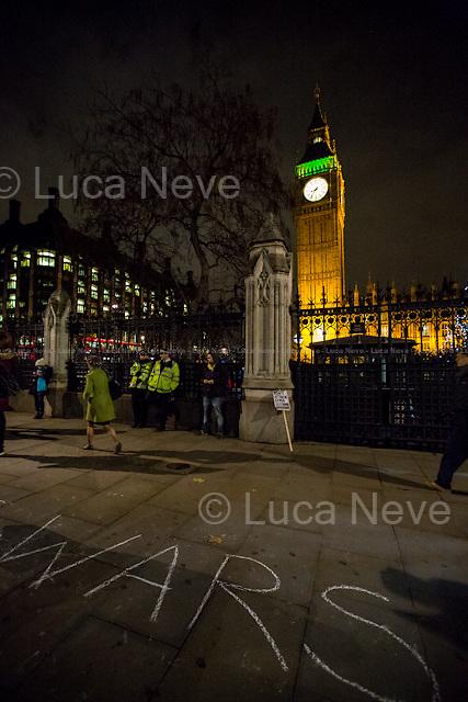 &quot;WARS&quot;.<br /> <br /> London &amp; Londoners 2015