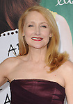 "Patricia Clarkson at the Screen Gems' L.A. Premiere of ""Easy A"" held at The Grauman's Chinese Theatre in Hollywood, California on September 13,2010                                                                               © 2010 Hollywood Press Agency"