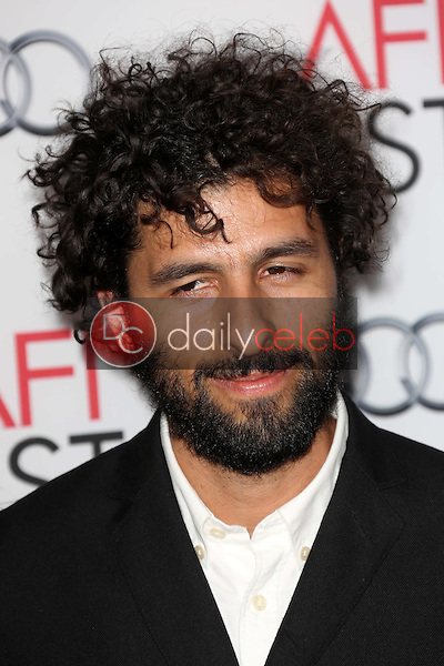 Jose Gonzalez<br />