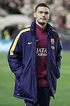 FC Barcelona's Thomas Vermaelen during La Liga match. March 3,2016. (ALTERPHOTOS/Acero)