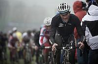 Dwars Door Vlaanderen 2013.Guillaume Van Keirsbulck (BEL)