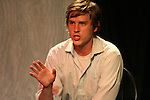 Whitest Kids U Know at Sketchfest NYC, 2006. Sketch Comedy Festival in New York City.