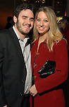 Nick Howard and Kate Newton at the Houston Young People for the Arts Fire & Ice Gala at the Houston Pavilions Saturday Jan. 24, 2009.(Dave Rossman/For the Chronicle)